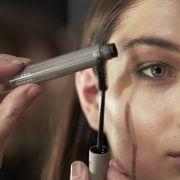 New York Fashion Week. Make up Aveda