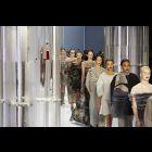 New York Fashion Week. Essie per Carolina Herrera