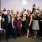 Art and Olfaction Award finalists