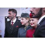 Beauty on Board con Diego Dalla Palma Milano