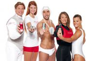 Shiseido Beauty & Sport alle Olimpiadi