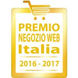 Premio Negozio Web Italia 2016/2017