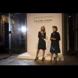 Culture Chanel, la donna che legge