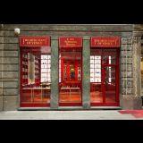 The Merchant of Venice, nuova boutique in Brera
