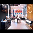 Estée Lauder prima boutique a Milano