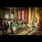 Villa Des Vergers: Gran Galà firmato Innoxa