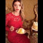 Sweet Holidays by  Dolce&Gabbana - Giulia Maenza