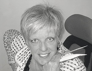 Maria Grazia Fornasier