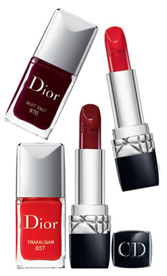 Rouge Dior 2013