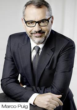 Marco Puig