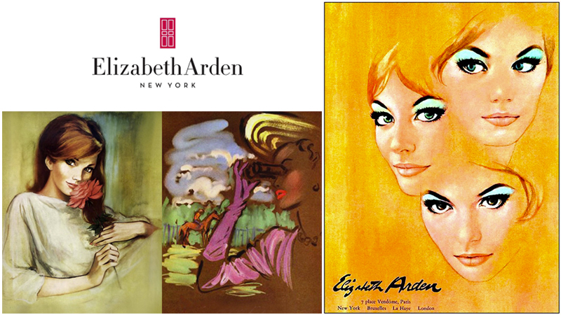 Elizabeth Arden partecipa a Milano Vintage Week