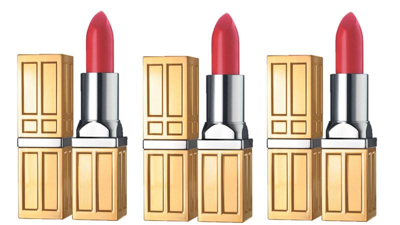 Beautiful Color Moisturizing Matte Lipstick