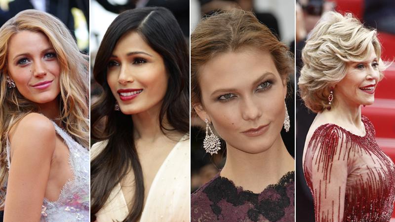 L'Oréal Paris al Festival di Cannes