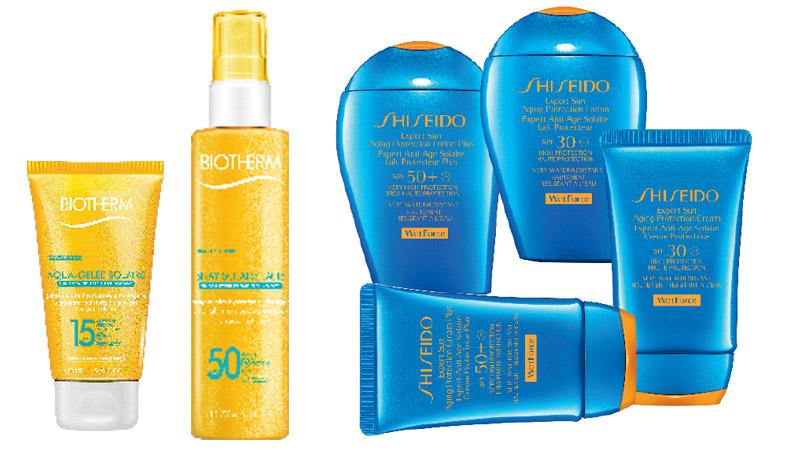 Biotherm - Shiseido