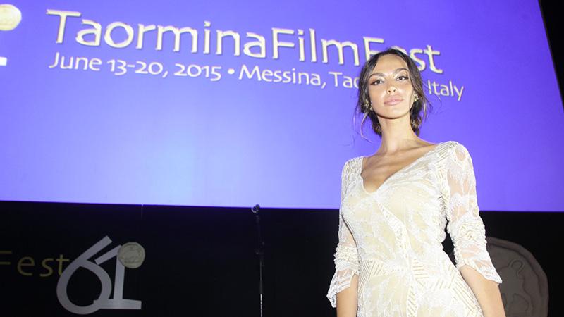 Shiseido al Taormina Film Festival