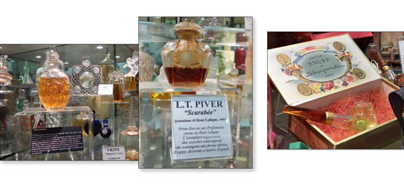Museo del Profumo tra aneddoti e curiosità