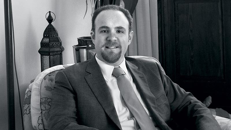 Marco Vidal