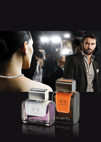 La Martina firma due raffinate fragranze: Sueño Mujer e Sueño Hombre