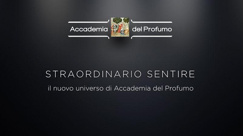 Premio Accademia del Profumo 2016