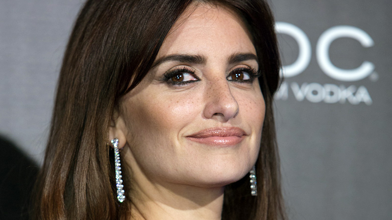 lanc me make up per penelope cruz news il portale del settore profumeria. Black Bedroom Furniture Sets. Home Design Ideas