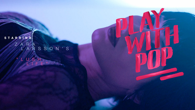 Clinique #PlayWithPop