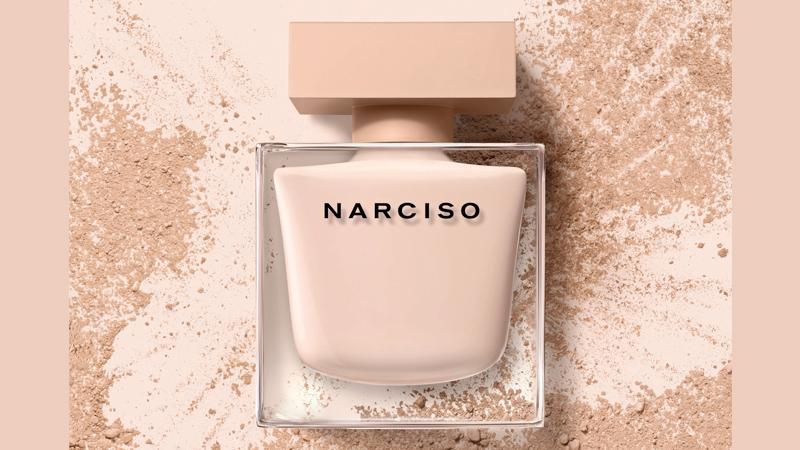 Narciso Rodriguez Parfums da Sephora a Milano