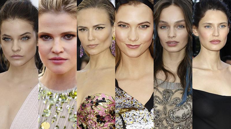 Festival di Cannes: Make up look