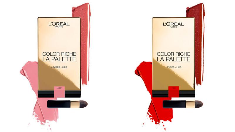 Gold Obsession by L'Oréal Paris