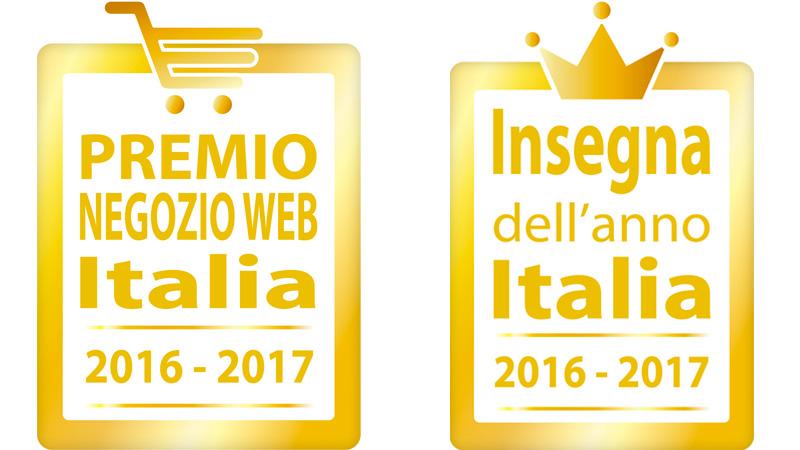 Insegna dell'Anno Italia