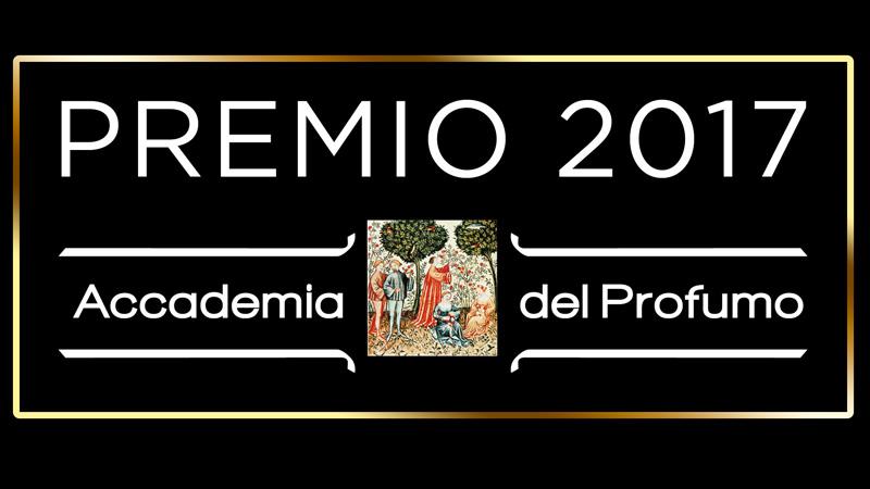 Premio Accademia del Profumo 2017