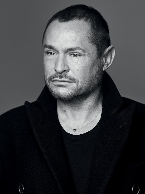 YSL: Tom Pecheux New Global Beauty Director