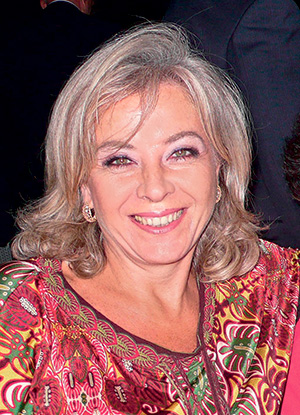 Olga Iossa