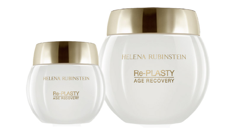 Helena Rubinstein-Re-Plasty Age Recovery Face Wrap Eye Strap