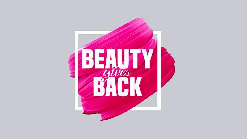 Beauty Gives Back