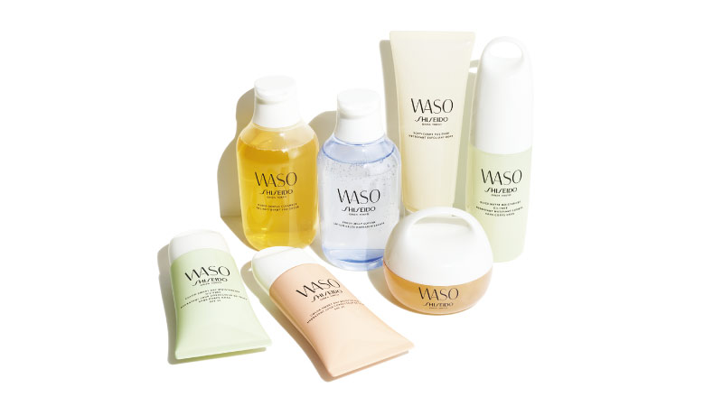 Concorso Ethos Profumerie e Shiseido: in palio 5 kit Waso
