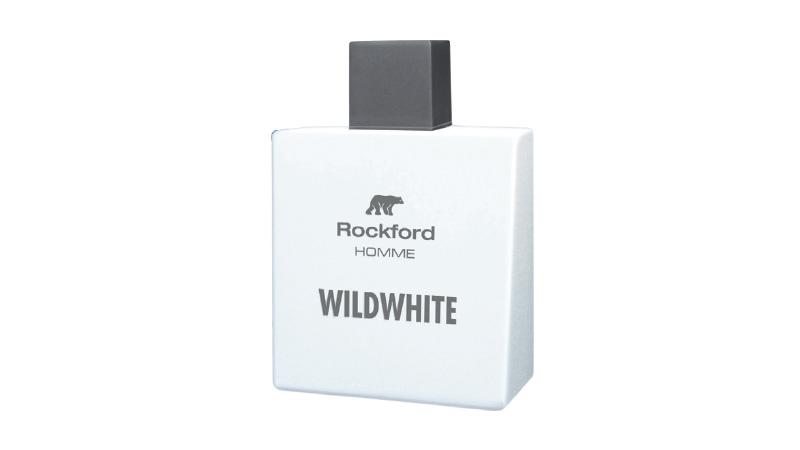 ROCKFORD Wildwhite