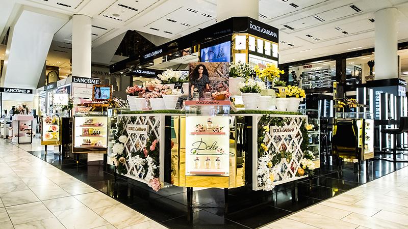 Dolce   Gabbana per The Green Life - News - Allure.it • il portale ... dae21a6ced