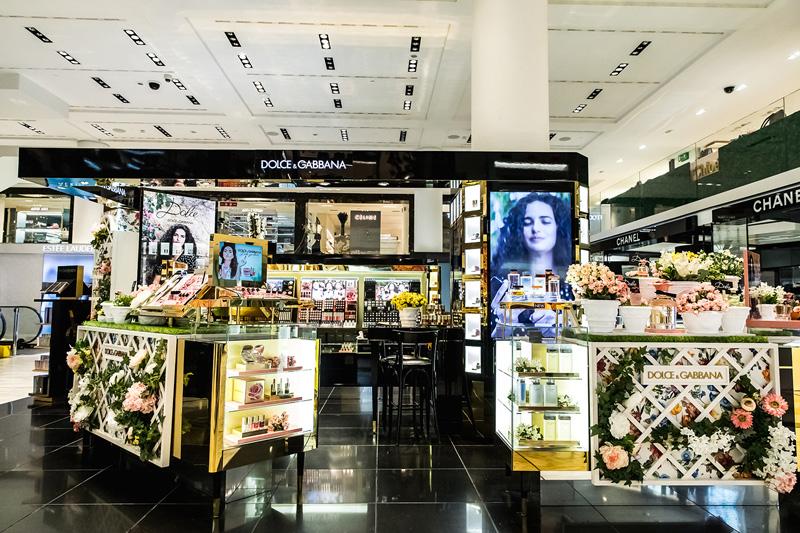 Dolce & Gabbana - The Green Life