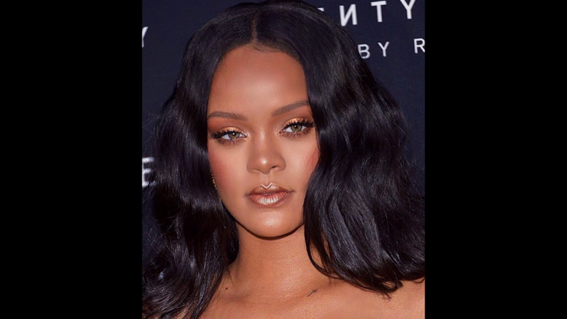 evento-lancio-linea-fendy-beauty-rihanna
