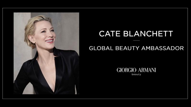cate-blanchett-global-beauty-ambassador-giorgio-armani-beauty