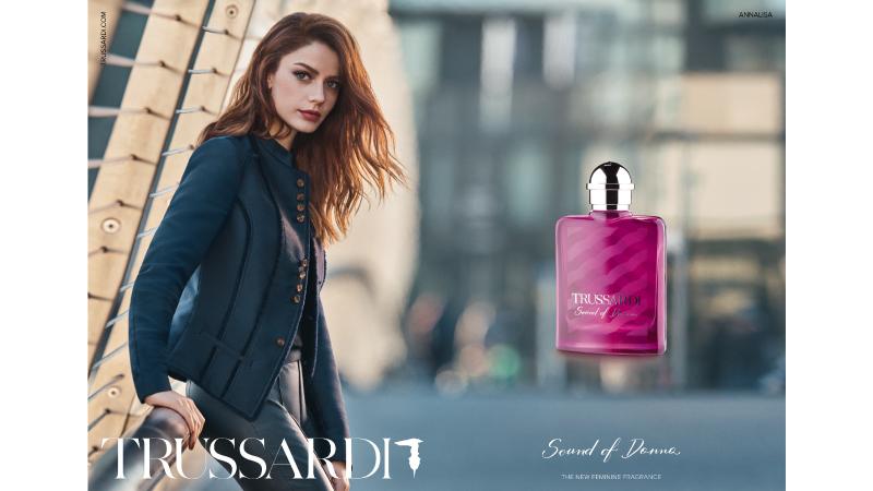 Trussardi Parfums, Sound of Donna