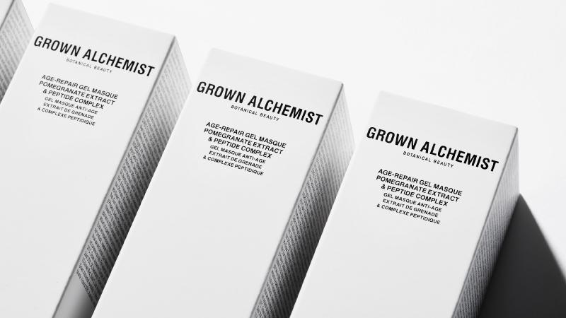 Beauty and Luxury è il distributore italiano di Grown Alchemist