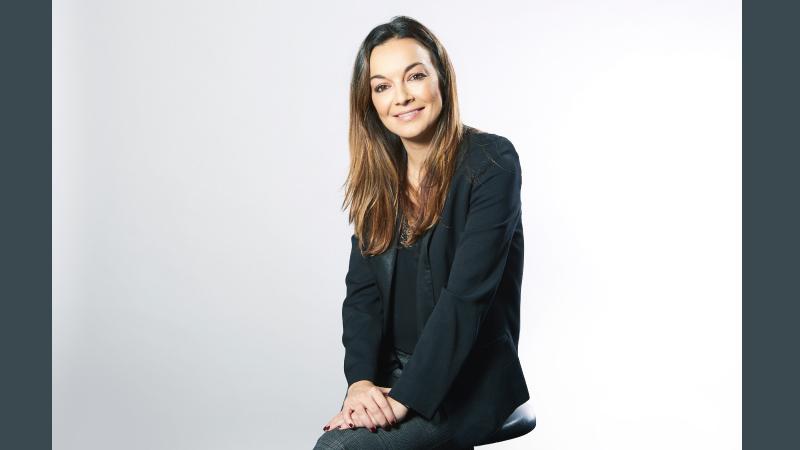 Deborah Armstrong L'Oréal