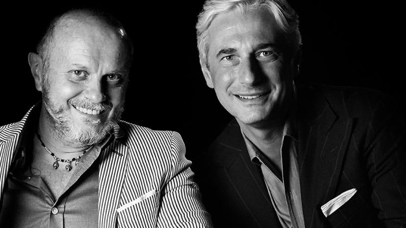Sergio Momo e Andrea Tessitore - Xerjoff Group