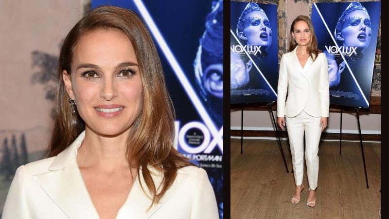 Natalie Portman: Get the Make up Look Dior
