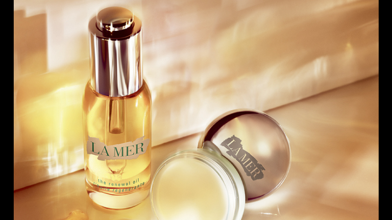 La Mer The Renewal Oil Set