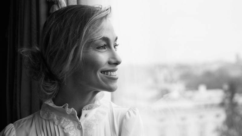 Eleonora Abbagnato, nuova musa Filorga
