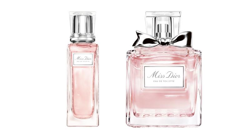 Miss Dior, la nuova Eau de Toilette