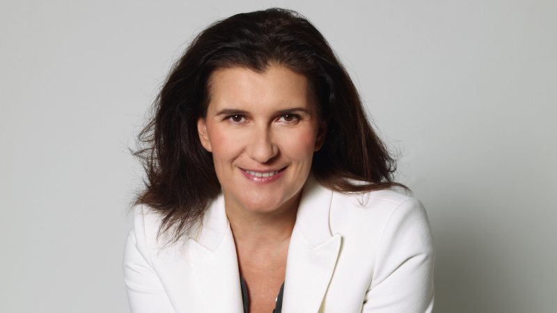 Delphine Viguier-Hovasse nuovo Presidente Globale di L'Oréal Paris