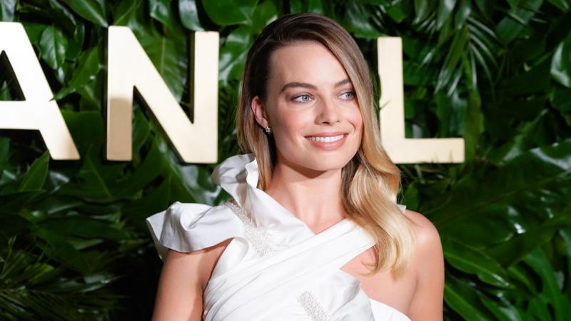 Chanel festeggia la nuova fragranza Gabrielle Essence con l'Ambassador Margot Robbie